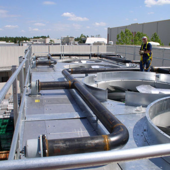 Cooling Tower Replacement #2