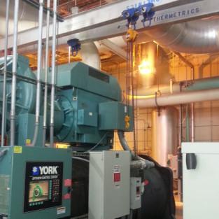 York Overhaul/Motor Service