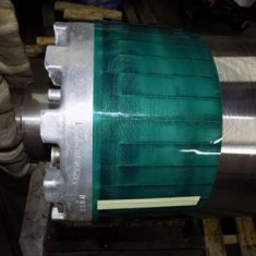 Trane CVHF1280 Rotor Defects